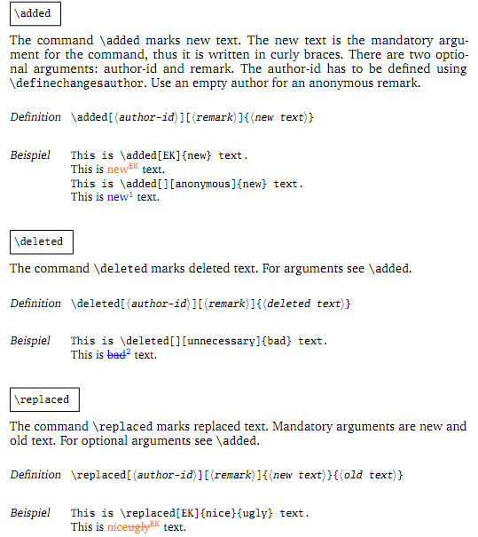 LaTeX version control todonotes http … – 10,000 hour challenge of